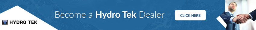 Become a Hydro Tek Dealer