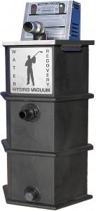 RPV 2013 portable Hydro Vac systems