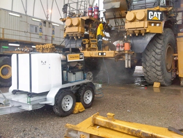 AAustralian Pump Industries - Hydro Tek International Distributor