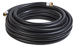 pressure inlet hose