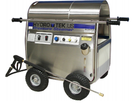 HD Series Hot Water Pressure Washers