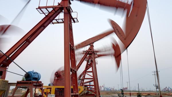OIL FIELD EQUIPMENT WASHER