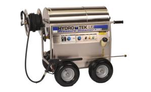 HD Series Commercial Hot Water Pressure Washers