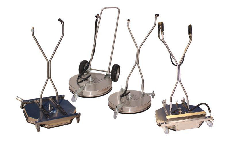 Pressure Washers Archive Hydro Tek