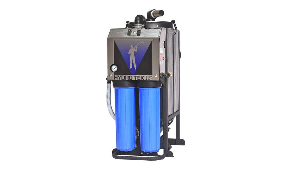 AZV Water Filtration