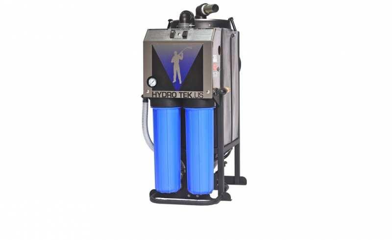 AZV Water Filtration