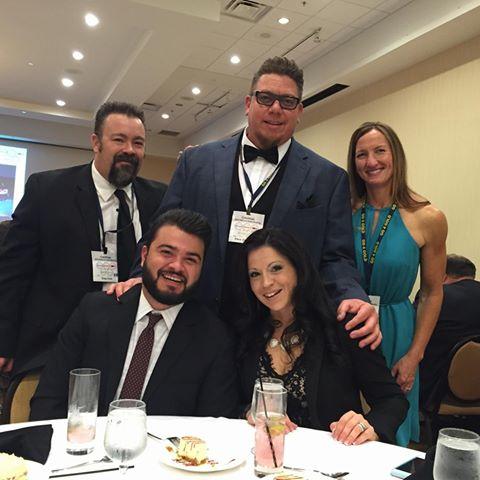 Nilfisk National Sales Meeting Photos