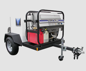 HydroTek Industrial & Commercial Pressure Washers National Specials