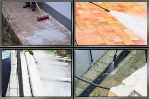 The Hot Water Difference: Learn Why Hot Water Pressure Washers Can Do Unbelievable Things