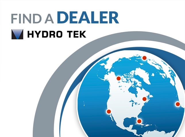 Find Hydrotek Dealer