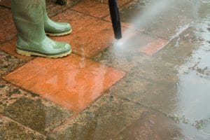 Ask the Professionals: What's the Difference Between Soft Washing and Pressure Washing?