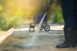 5 Reasons it's Worth it to Power Wash Your Driveway