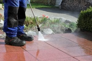 4 Things You'll Need to Decide on When Shopping for a Commercial-Grade Pressure Washer