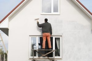 Are You Thinking of Painting Your Own Home? Consider All the Steps Involved