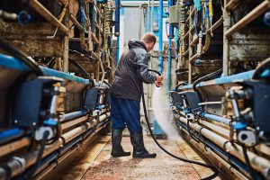 Discover 3 Ways to Reduce Water Consumption on Your Dairy Farm