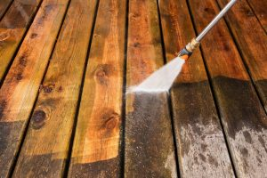 Can Your Business Benefit from Investing in a Pressure Washer?