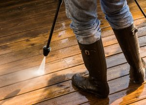 Investing in the Right Pressure Washing Accessories Can Help Reduce Cleaning Time While Boosting the Results