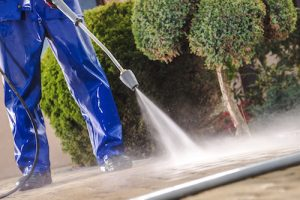 Three Fast Facts About Pressure Washing That Most People Don't Know