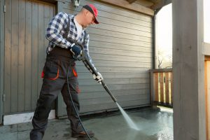 Follow These Five Steps with Your Pressure Washer to Increase Your Facility's Biosecurity